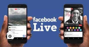 Choosing live video platform