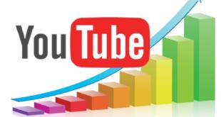 تسويق المدونات على يوتيوب