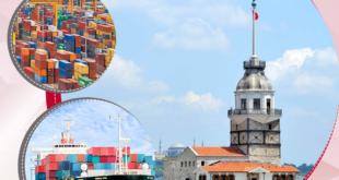 صادرات تركيا العشرة الأوائل